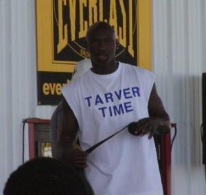 TarverTime2004